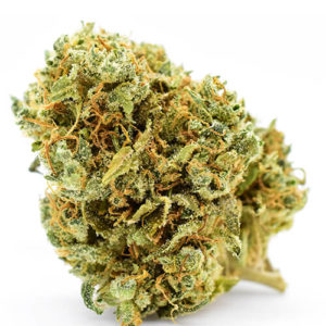 OG Jack Medical Marijuana Flower