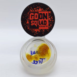 Honey Tree Rosin