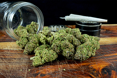 What Are the Side Effects of Medical Marijuana?